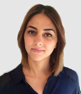Dr Manal Hamoud